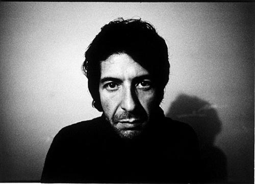 Leonard Cohen: Cualquier sistema que montéis sin nosotros será derribado